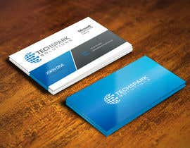 #99 para Design business card por ghani1