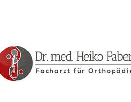 #9 untuk Redesign of a logo for an orthopedic medical practices oleh pranj007