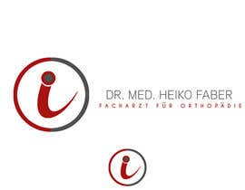 #62 for Redesign of a logo for an orthopedic medical practices af onneti2013