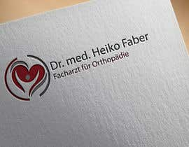 #76 untuk Redesign of a logo for an orthopedic medical practices oleh Creative3dArtist