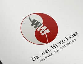 #55 untuk Redesign of a logo for an orthopedic medical practices oleh xhainab