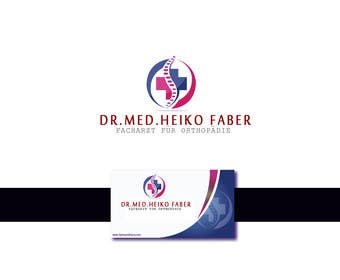 #78 untuk Redesign of a logo for an orthopedic medical practices oleh wasana898