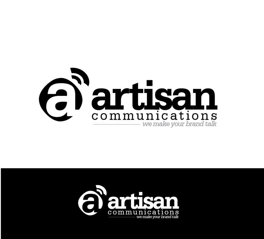 Bài tham dự cuộc thi #21 cho Design a logo ad coporate identity for PR & Marketing Firm