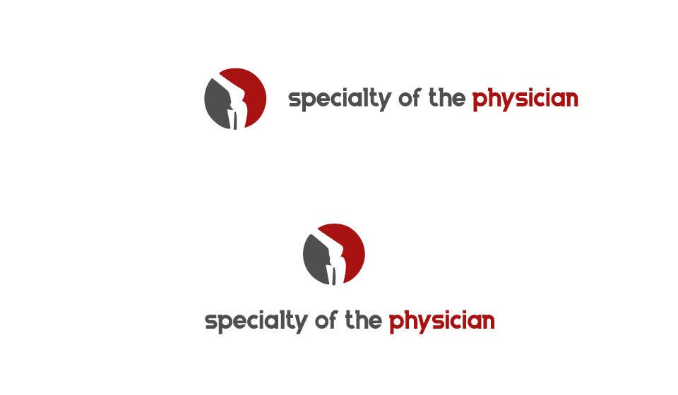 Contest Entry #1 for Redesign of a logo for an orthopedic medical practices