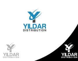 "Siddik16 tarafından Design a Logo for a Distribution Firm "" YILDAR Distribution "" için no 46"