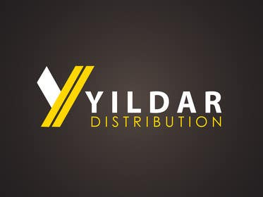 "Nro 56 kilpailuun Design a Logo for a Distribution Firm "" YILDAR Distribution "" käyttäjältä junaidkhowaja"