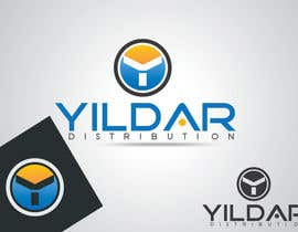 "LOGOMARKET35 tarafından Design a Logo for a Distribution Firm "" YILDAR Distribution "" için no 74"