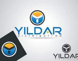 "Nro 74 kilpailuun Design a Logo for a Distribution Firm "" YILDAR Distribution "" käyttäjältä LOGOMARKET35"