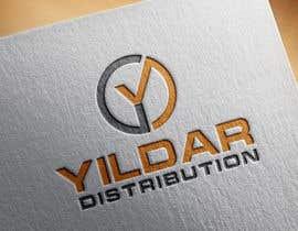 "starlogo01 tarafından Design a Logo for a Distribution Firm "" YILDAR Distribution "" için no 54"