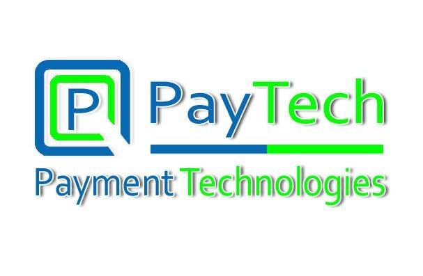 Inscrição nº 44 do Concurso para Design a Logo for Paytech Payment
