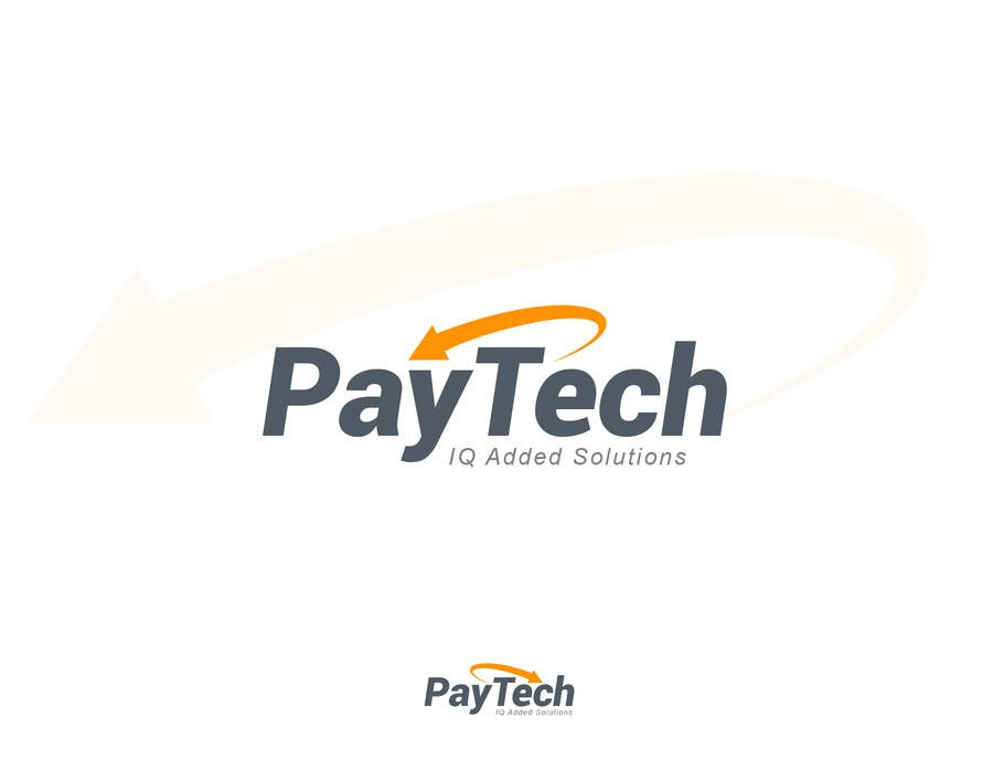 Contest Entry #52 for Design a Logo for Paytech Payment
