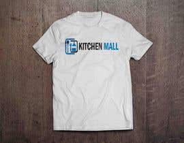 #5 para Design a Logo for KITCHEN MALL -- 3 por mouryakkeshav