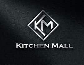 #37 para Design a Logo for KITCHEN MALL -- 3 por Med7008
