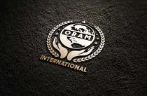 Proposition n° 94 du concours Graphic Design pour Design a Logo for ORAM International