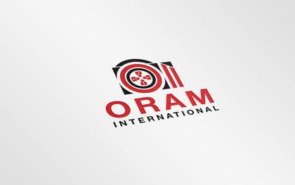 #73 cho Design a Logo for ORAM International bởi sdartdesign