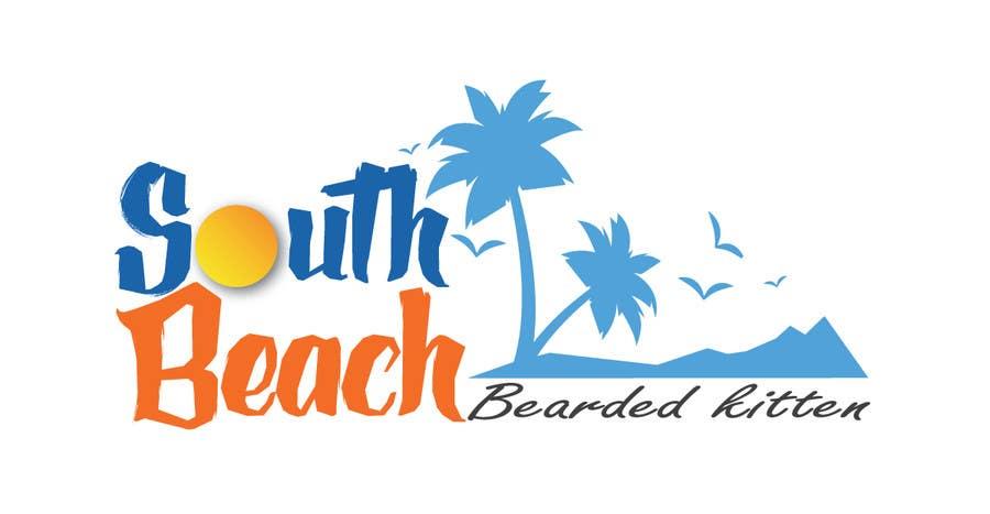 Inscrição nº                                         13                                      do Concurso para                                         Bearded Kitten: South Beach