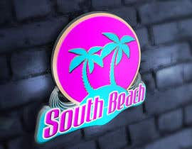 #22 for Bearded Kitten: South Beach af Helen2386