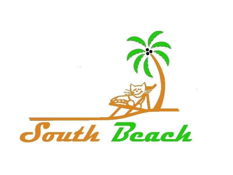 Inscrição nº                                         6                                      do Concurso para                                         Bearded Kitten: South Beach