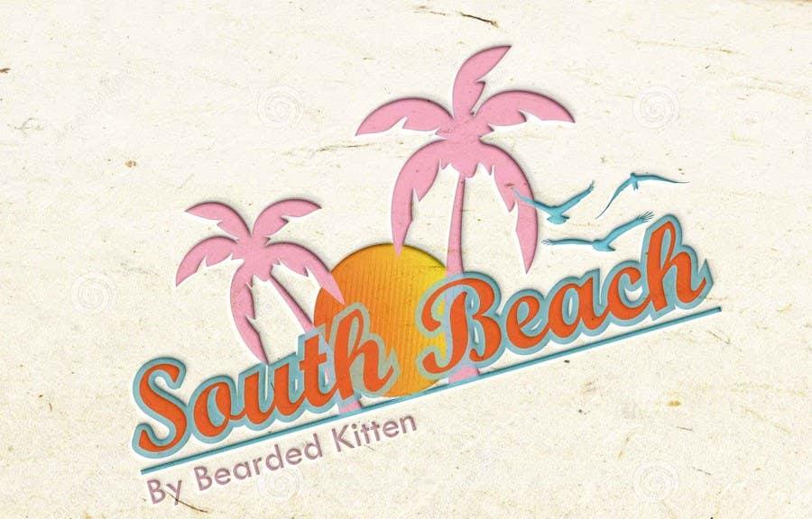 Inscrição nº                                         18                                      do Concurso para                                         Bearded Kitten: South Beach