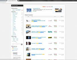 sajalahsan tarafından High expert Oscommerce - create filters in product list + search için no 4
