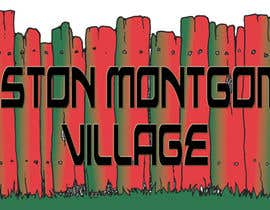 #12 for Design a Logo for Marston Montgomery Village Website by dcalyaneratne
