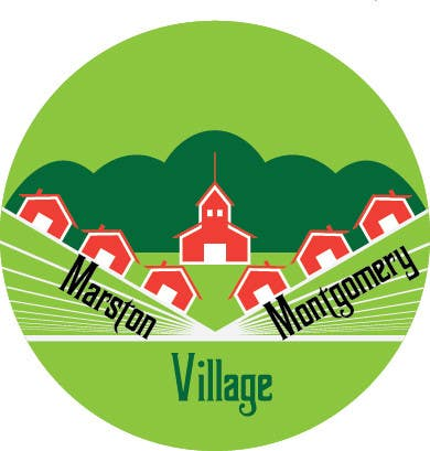 Contest Entry #15 for Design a Logo for Marston Montgomery Village Website