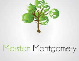 #13 for Design a Logo for Marston Montgomery Village Website af marnusventer