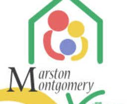 #2 for Design a Logo for Marston Montgomery Village Website af Zakwaldrop