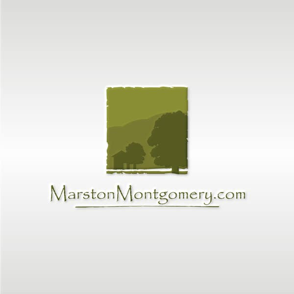 Contest Entry #                                        5                                      for                                         Design a Logo for Marston Montgomery Village Website