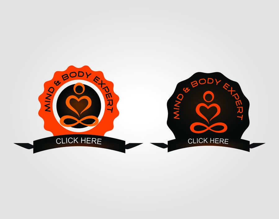Contest Entry #                                        32                                      for                                         Design some Icons for www.mindandbodyhealing.com