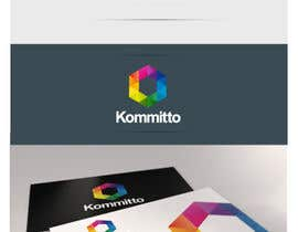 #53 para Kommitto - Design Our Logo por usamakhowaja1