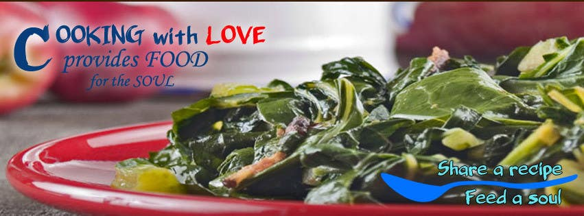 Contest Entry #                                        13                                      for                                         Design a Banner and Logo for Cooking Website and Social pages