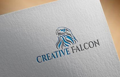#72 cho Design a Logo for Creative Falcon bởi olja85