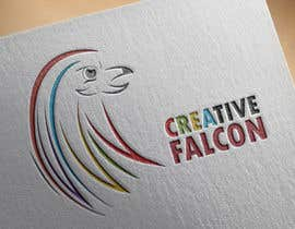 #80 for Design a Logo for Creative Falcon af MSalmanSun