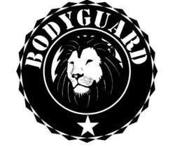 Nro 7 kilpailuun Disegnare un Logo for bodyguard käyttäjältä Amtfsdy