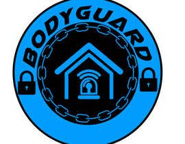 #23 for Disegnare un Logo for bodyguard af Amtfsdy