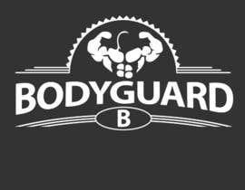 Nro 1 kilpailuun Disegnare un Logo for bodyguard käyttäjältä Alaminsunnybd
