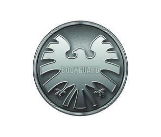 Nro 24 kilpailuun Disegnare un Logo for bodyguard käyttäjältä Nihadricci