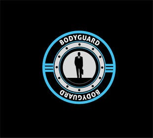 #21 for Disegnare un Logo for bodyguard af sayuheque