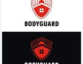 #40 for Disegnare un Logo for bodyguard af indraDhe