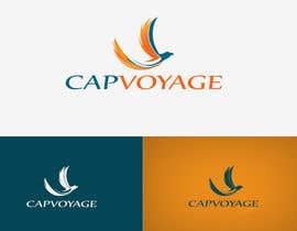 Nro 81 kilpailuun Concevez un logo for Travel portal käyttäjältä arunteotiakumar