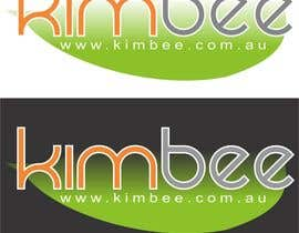 #77 for Kmbee Logo by megdesign12