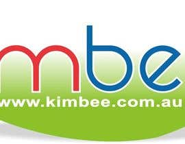 #88 for Kmbee Logo by megdesign12
