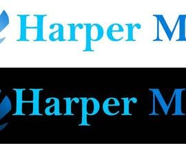 "#17 para Design a Logo for our Company ""Harper May"" por uniqmanage"