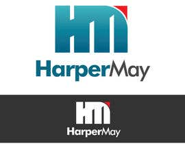 "#11 para Design a Logo for our Company ""Harper May"" por jhonlenong"
