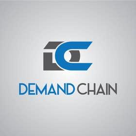 Nro 66 kilpailuun Design a Logo for Demand Chain Ltd käyttäjältä faisalmasood012