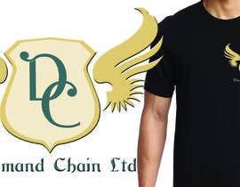 Nro 118 kilpailuun Design a Logo for Demand Chain Ltd käyttäjältä MadaU