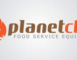 #85 para Design a Logo for Planet Chef por MDArtifex