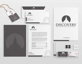 #12 for Design stationery set and business card af GhaithAlabid