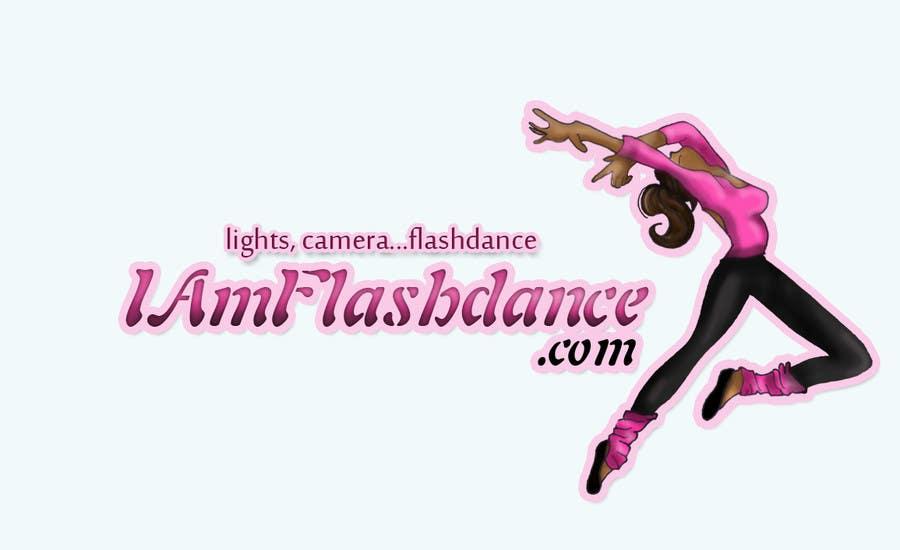 Konkurrenceindlæg #42 for Designing a Logo for My Blog